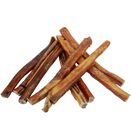 Picture of bully sticks