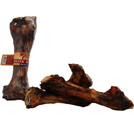 Picture of shank bone